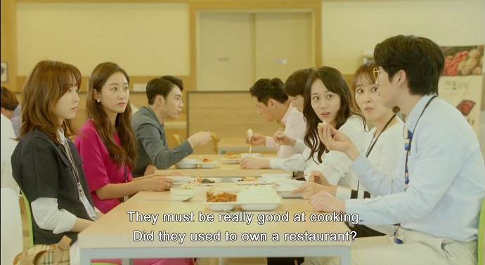 Oh Hae Young Again 7.5