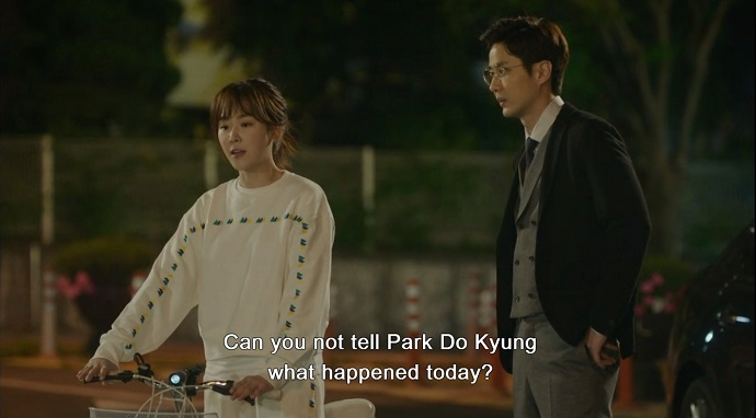 Oh Hae Young Again 7.8