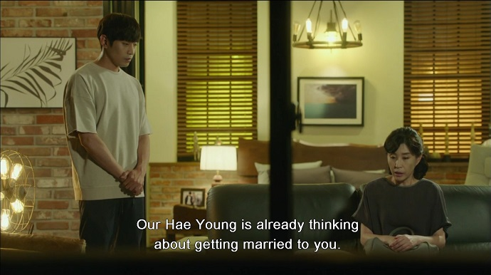 Oh Hae Young Again 15.11