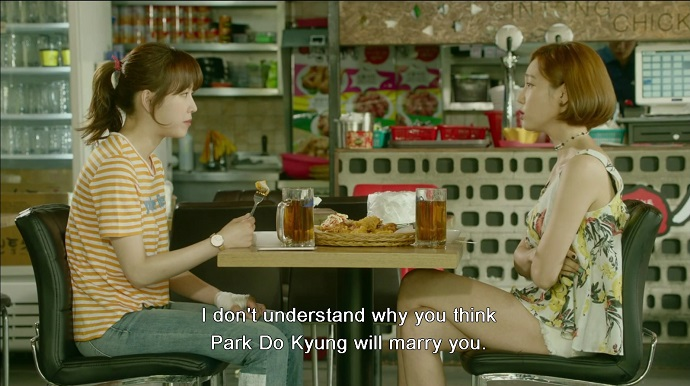 Oh Hae Young Again 15.12