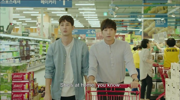 Oh Hae Young Again 15.3
