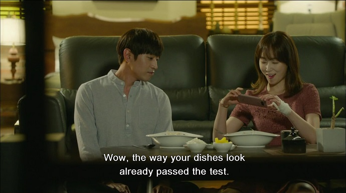 Oh Hae Young Again 15.4