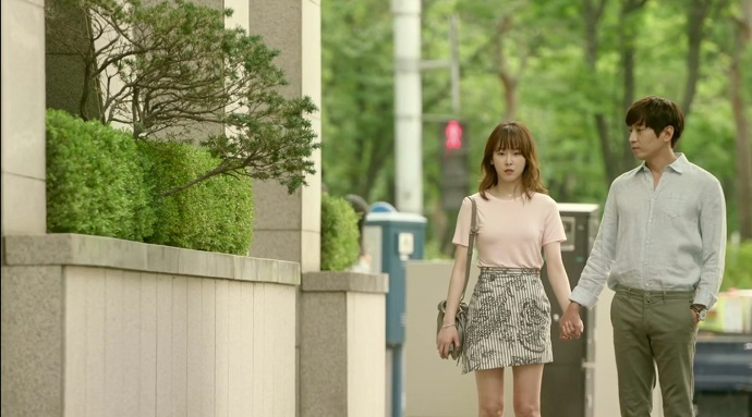 Oh Hae Young Again 18.1