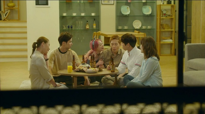 Oh Hae Young Again 18.7