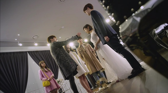 Cinderella and Four Knights 1.12