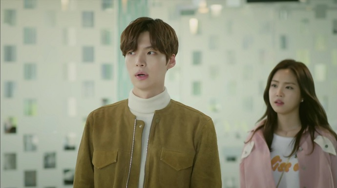 Cinderella and Four Knights episode 2 recap – Noonas Over Forks