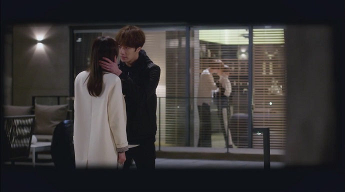 Cinderella and Four Knights 3.9