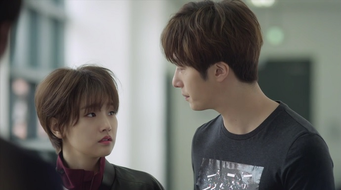 Cinderella and Four Knights 6.8