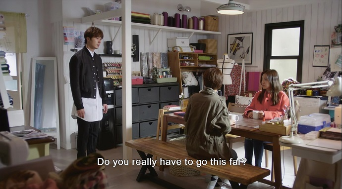 Cinderella and Four Knights 7.9